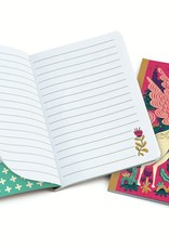 Melissa LIttle Notebooks
