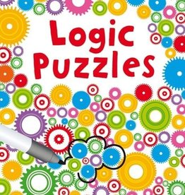 Wipe Clean Logic Puzzles