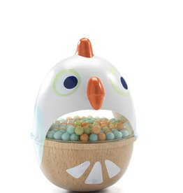 Baby Cot Rattle by Djeco
