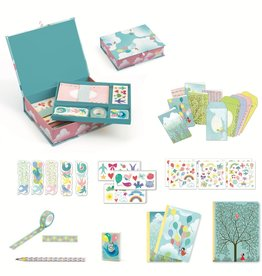 My Stationery Set, Charlotte by Djeco