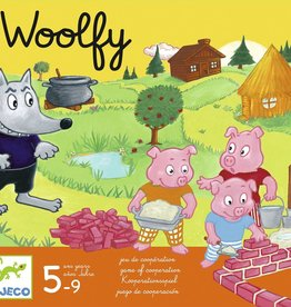 Woolfy Cooperative Game