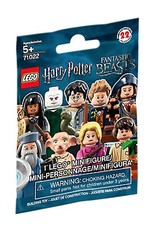 Harry Potter™ and Fantastic Beasts™ LEGO® Minifigure