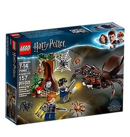 LEGO® Harry Potter™ Aragog's Lair
