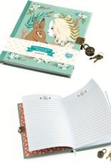 Lucille Secrets Journal