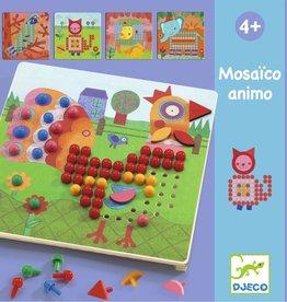 Mosaico Animo Mosaic Design Toy