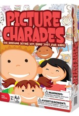 Picture Charades Game
