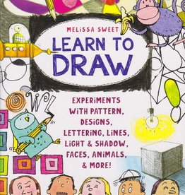 Learn to Draw with Melissa Sweet