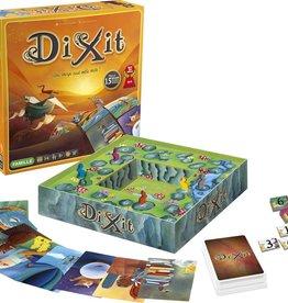 Dixit Game