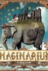 Imaginarium The Dream Factory Game