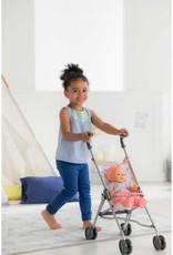 """Corolle Umbrella Stroller for 14-17"""" Dolls"""