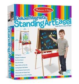 Deluxe Magnetic Standing Art Easel