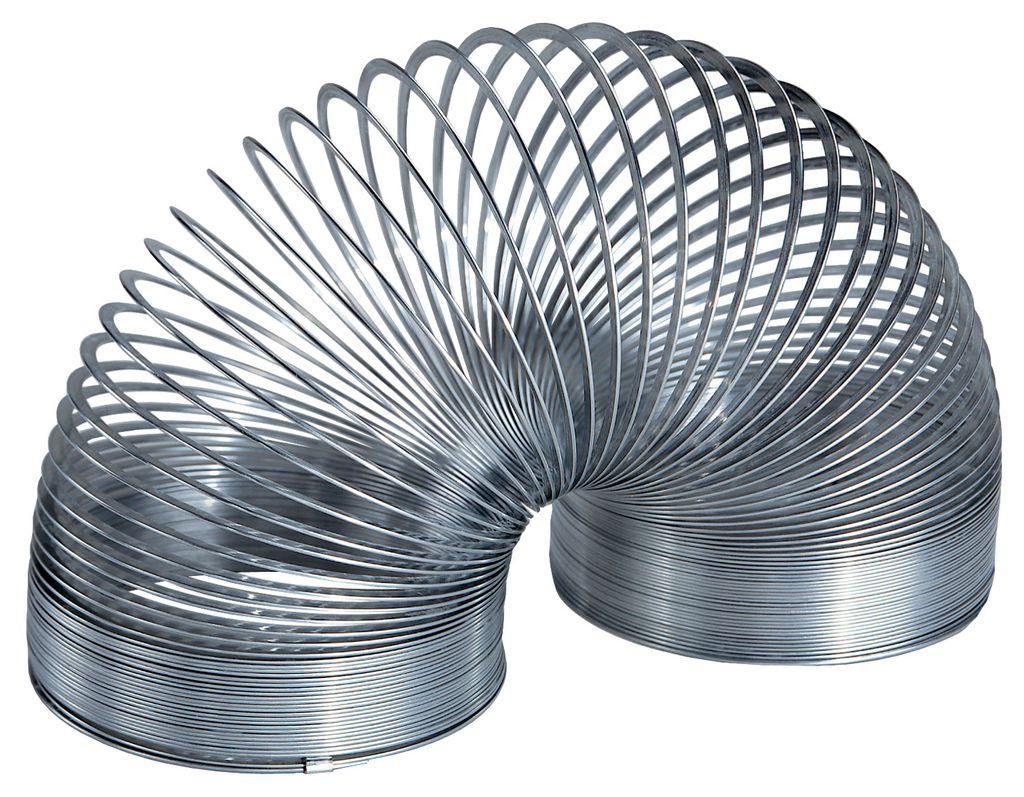 The Original Metal Slinky