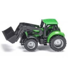 Siku Tractor with Front-Loader