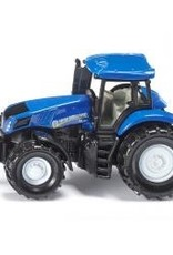Siku New Holland T 8.390
