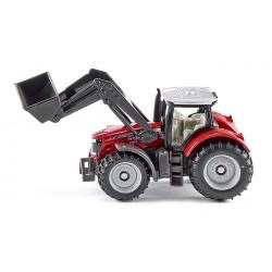 Siku Massey Ferguson Tractor with Front Loader
