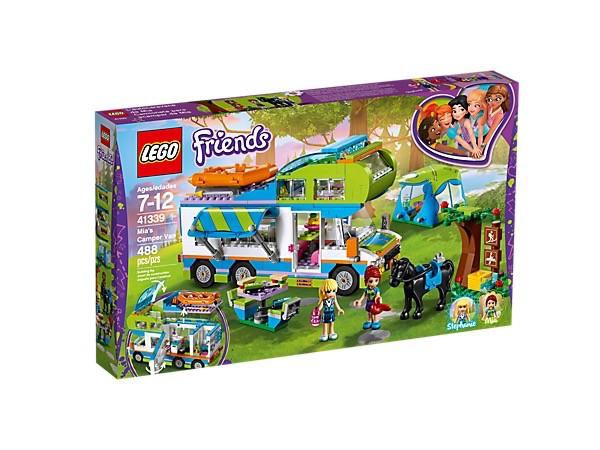 LEGO® Friends Mia's Camper Van
