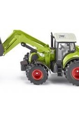 Siku Claas with Front Loader