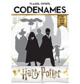 CODENAMES: Harry Potter™ Game