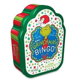 Dr Seuss Grinchmas Bingo