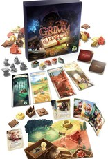 Grimm Forest Game