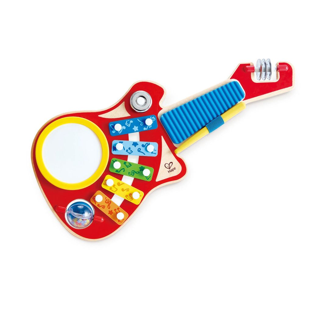 6-in-1 Music Maker Guitar