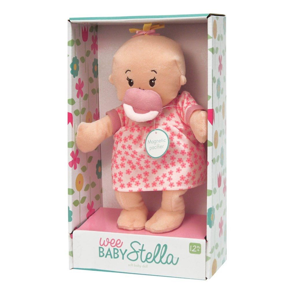 Wee Baby Stella Doll