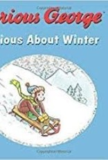 Curious George - Curious About Winter