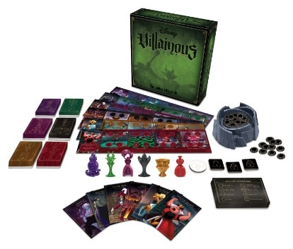 Disney Villainous™ Game