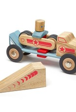 Tegu Stunt Team Jumper Set