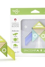 Spaceship Travel Pal by Tegu
