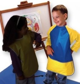 Kinder Smock Long Sleeve Ages 3-6