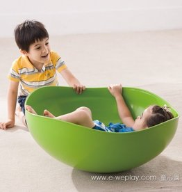WePlay Rocking Bowl (green)
