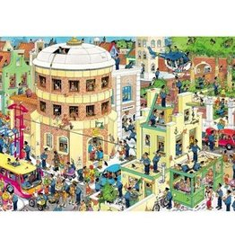 The Escape 1000pc Puzzle
