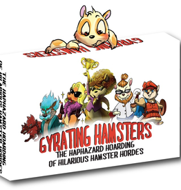 Gyrating Hamsters - Original Edition