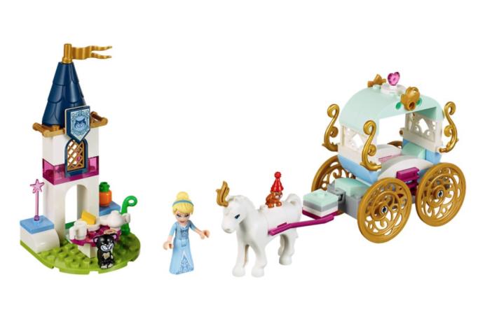 LEGO® Disney™ Cinderella's Carriage Ride
