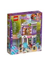 LEGO® Friends Emma's Art Studio
