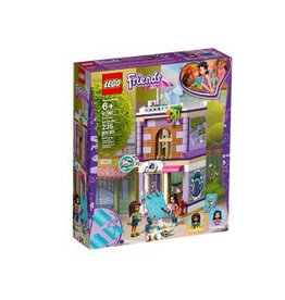 LEGO® Friends Emma's Art Studio
