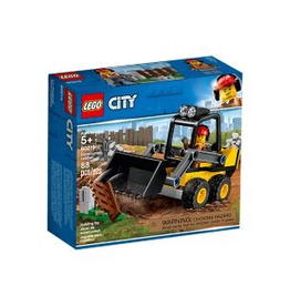 LEGO® City Construction Loader