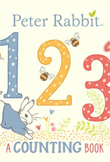 Peter Rabbit Counting Book