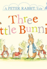 Three Little Bunnies by Beatrix Potter