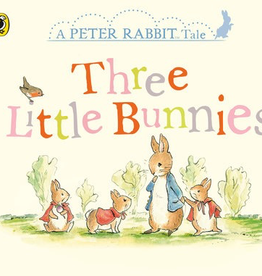 Three Little Bunnies by Beatrix Potter