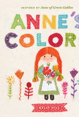 Anne's Colors - Inspired by Anne of Green Gables