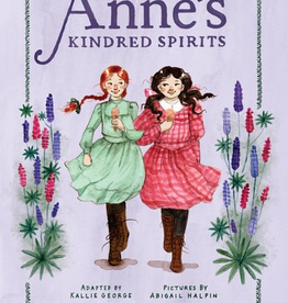 Anne's Kindred Spirits - Inspired by Anne of Green Gables