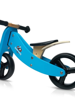 Tiny Tot Convertible 2 in 1 Trike & Pushbike BLUE