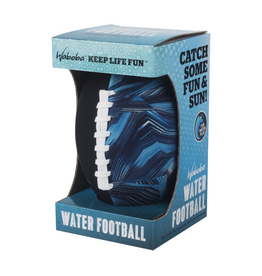 "Wababo 9"" Water Football assorted colours"