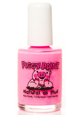 Neon Matte Light Pink Nail Polish