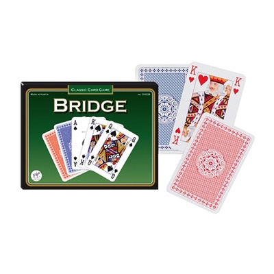 Piatnik Bridge Playing Cards