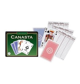 Canasta Classic Card Game