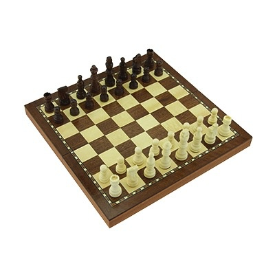 Magnetic Folding Chess Set