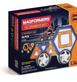 Magformers 30pc Cruiser Set